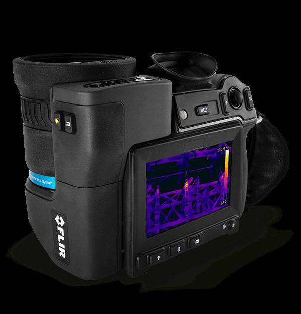 FLIR T1020